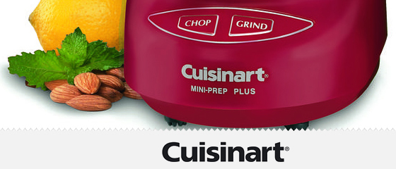 Cuisinart Shopping