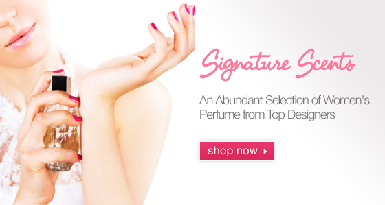 Shop Signature Scents