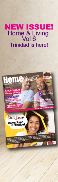 Home & Living Magazine