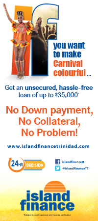 Need a Loan? Island Finance!
