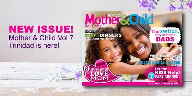 Mother & Child Magazine