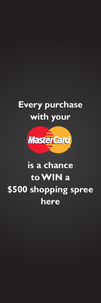 MasterCard TriniTrolley Shopping Spree