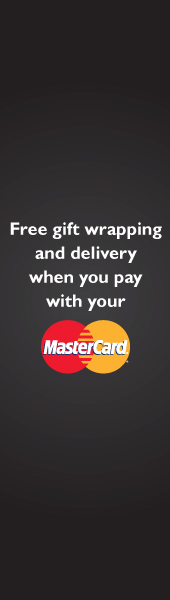 MasterCard TriniTrolley FREE Delivery