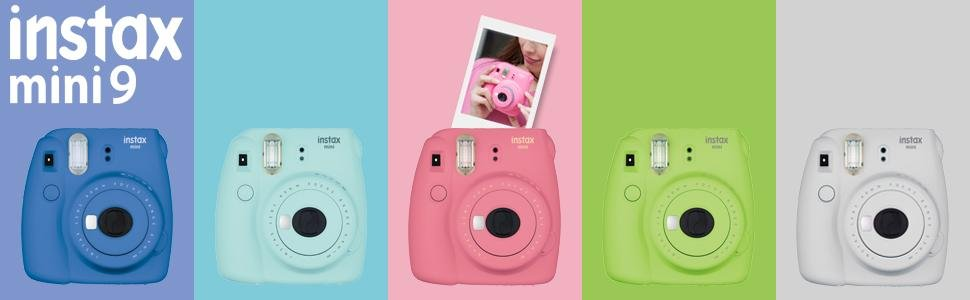 Shop Instax Mini 9