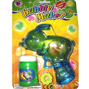 Bubble Maker
