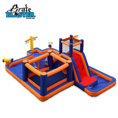 Birthday Party Elite Combo (Bouncy Castle)