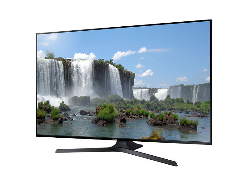 "SAMSUNG 60"" Class J6300 Full LED Smart HDTV (Rent-to-Own)"