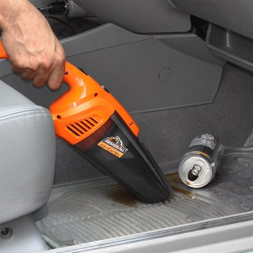 Armor All 12V Car Vacuum (Rent to Own)
