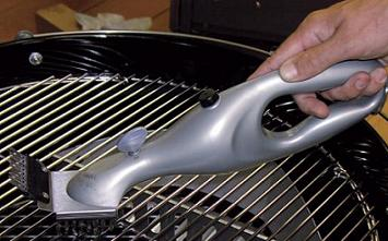 Grill Daddy Grill Cleaning Tool