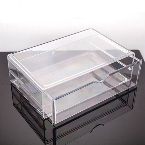 Acrylic Storage Container for Makeup