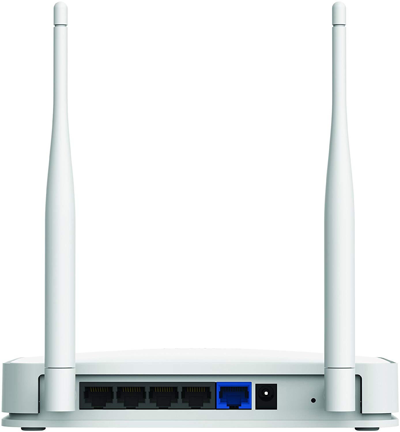 NETGEAR N300 Wi-Fi Router with External Antennas (WNR2020)
