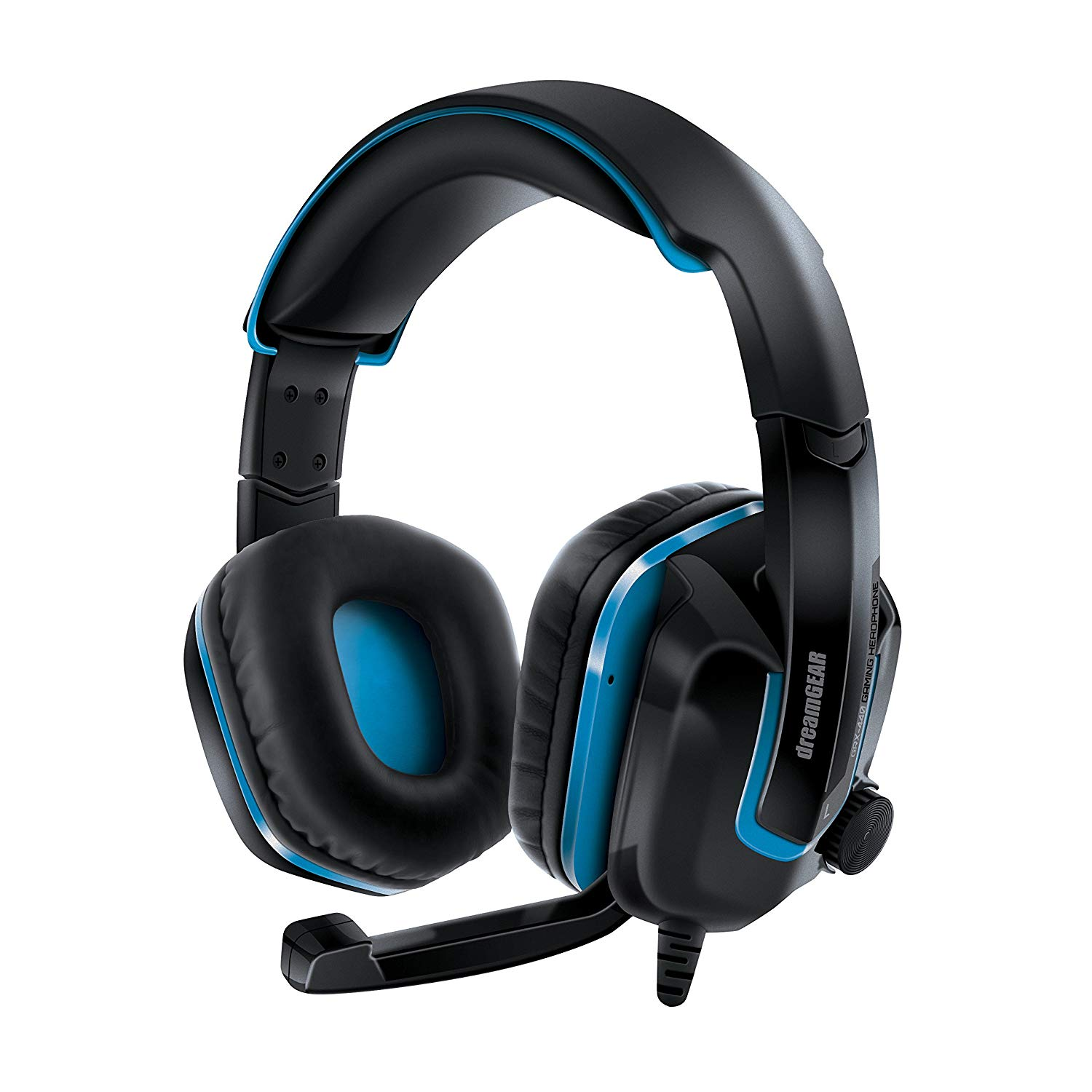 DreamGEAR GRX-440 Game Headset for PS4