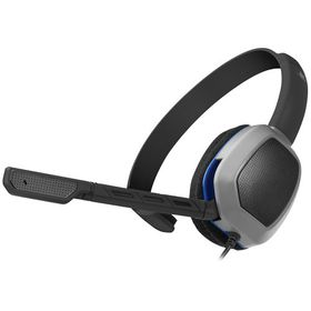 PDP PS4 Afterglow LVL 1 Chat Headset - PS4