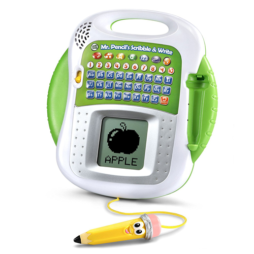 LeapFrog Mr. Pencil\'s Scribble and Write