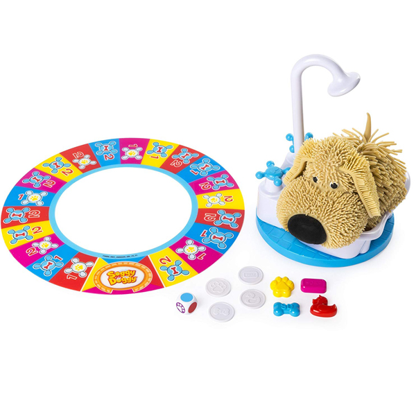 Soggy Doggy Board Game (RENT)