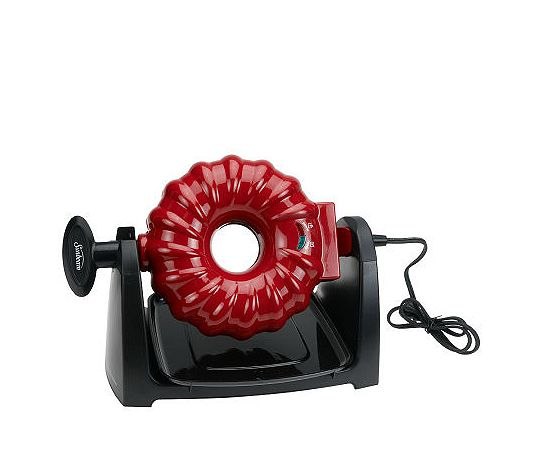 Sunbeam Flip Donut Maker