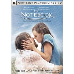 The Notebook (New Line Platinum Series)