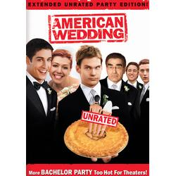 American Wedding (Widescreen Extended Party Edition-Unrated)