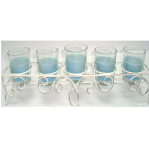 Pier 5 Piece Candle Set