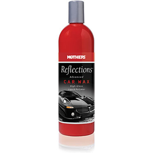 Mothers Reflections� Car Wax 16FLOZ