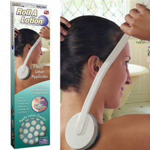 As Seen On TV Roll Easy Lotion Applicator