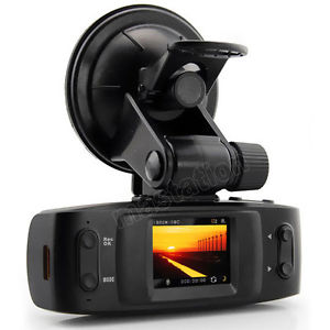 Car HD DVR 1080P