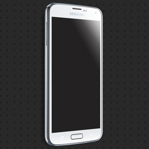 Samsung Galaxy S5 - 16GB (White) (Factory Unlocked)
