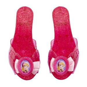 Disney Frozen Anna\'s Sparkle Shoes