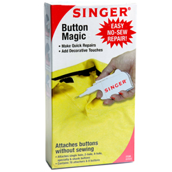 Singer Magic Button