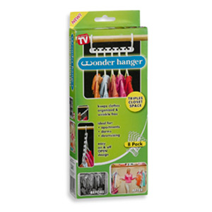 Wonder Hanger (Set of 8)