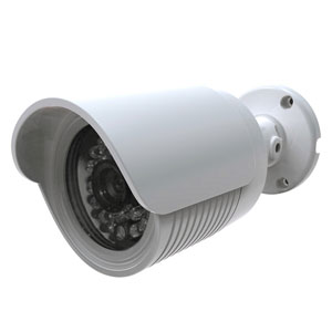 650TVL 1/3 SONY 20M Weatherproof Camera (Rent to Own)