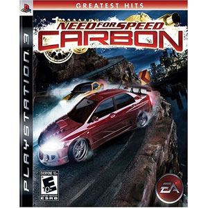 Need for Speed: Carbon - Playstation 3 (PS3)