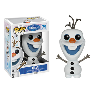 POP! Disney Frozen Olaf #79 Vinyl Figure Funko