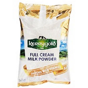 KERRYGOLD FULL CREAM MILK POWDER 650G