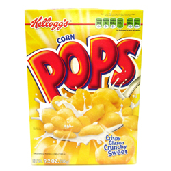 Kellogg\'s Corn Pops (9.2 oz.)