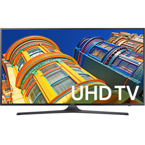"Samsung 50"" Smart LED LCD 4K UHD 60Hz (Rent to Own)"