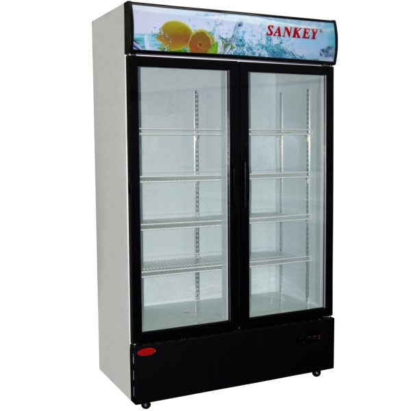 SANKEY 24 CB FT CHILLER (RENT-TO-OWN)