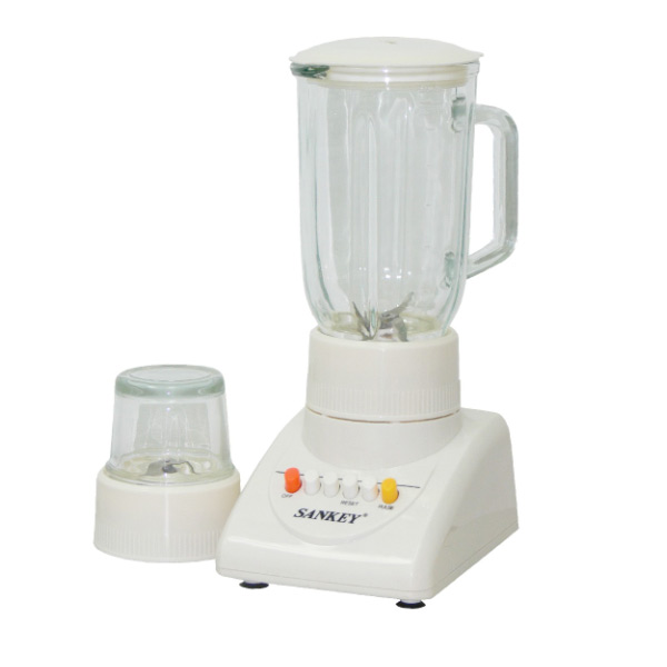 SANKEY 4 SPEED 1.25L BLENDER (RENT-TO-OWN)