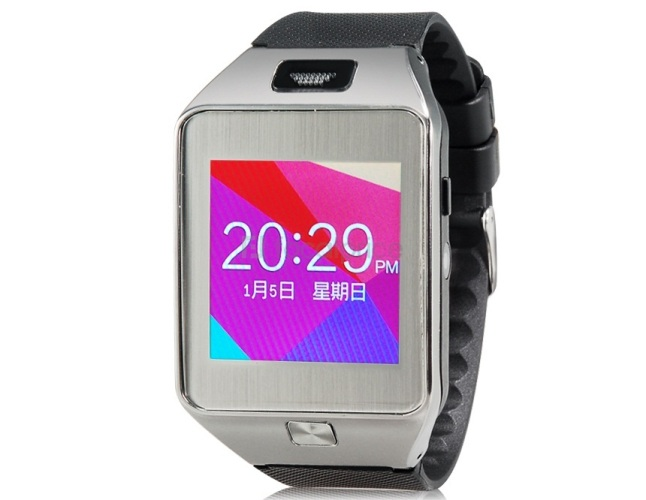 Ai Bluetooth GSM Smart Watch  (Rent to Own)
