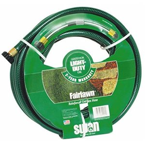 Sawn Fairlawn Light Duty 5/8-Inch by 25-Feet Garden Hose