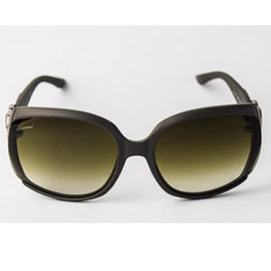 Gucci GG3511/S Modern Gray Sunglasses