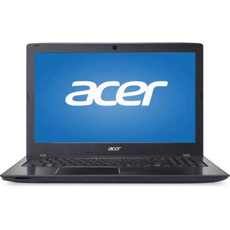 "ACER Aspire E 15 E5-575-54E8 15.6"" HD LED Intel i5 Laptop"