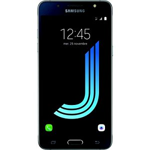 Samsung J5 2016 Cell Phone (Black) (Rent-To-Own)