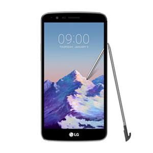 LG Stylus 3 (Rent-To-Own)