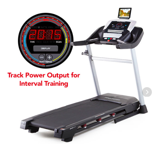 ProForm Treadmill 6.0 Sport (Rent-to-Own)