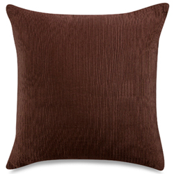 Wesley Decorative Toss Pillows (Sets of 2) - Brown