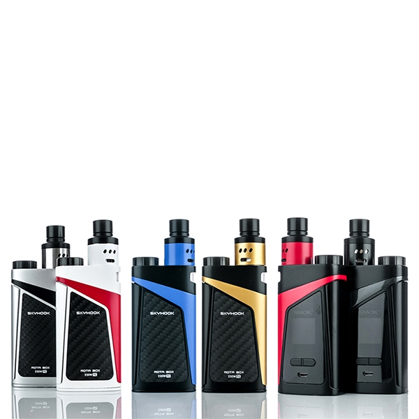 SMOK Skyhook RDTA Box Electronic Vaporizer Kit