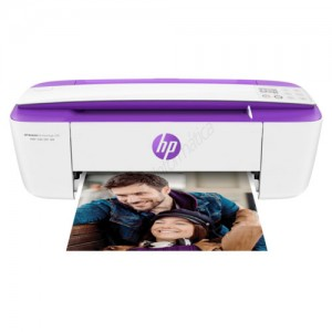 HP DeskJet Ink Advantage 3787 Wireless All-in-One Printer (Purple) (Rent to Own)
