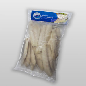 OCEAN DELIGHT: PREMIUM WHITEFISH FILLET 6-8OZ - 5LBS (FISH)