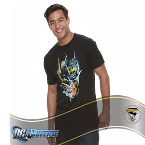 Batman Demons Tee (T-Shirt)